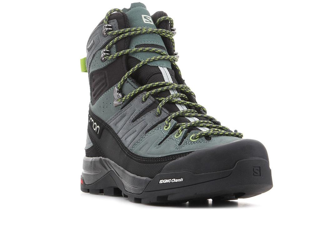Archiwalne: Salomon X Alp buty trekking outdoor góry roz. 46