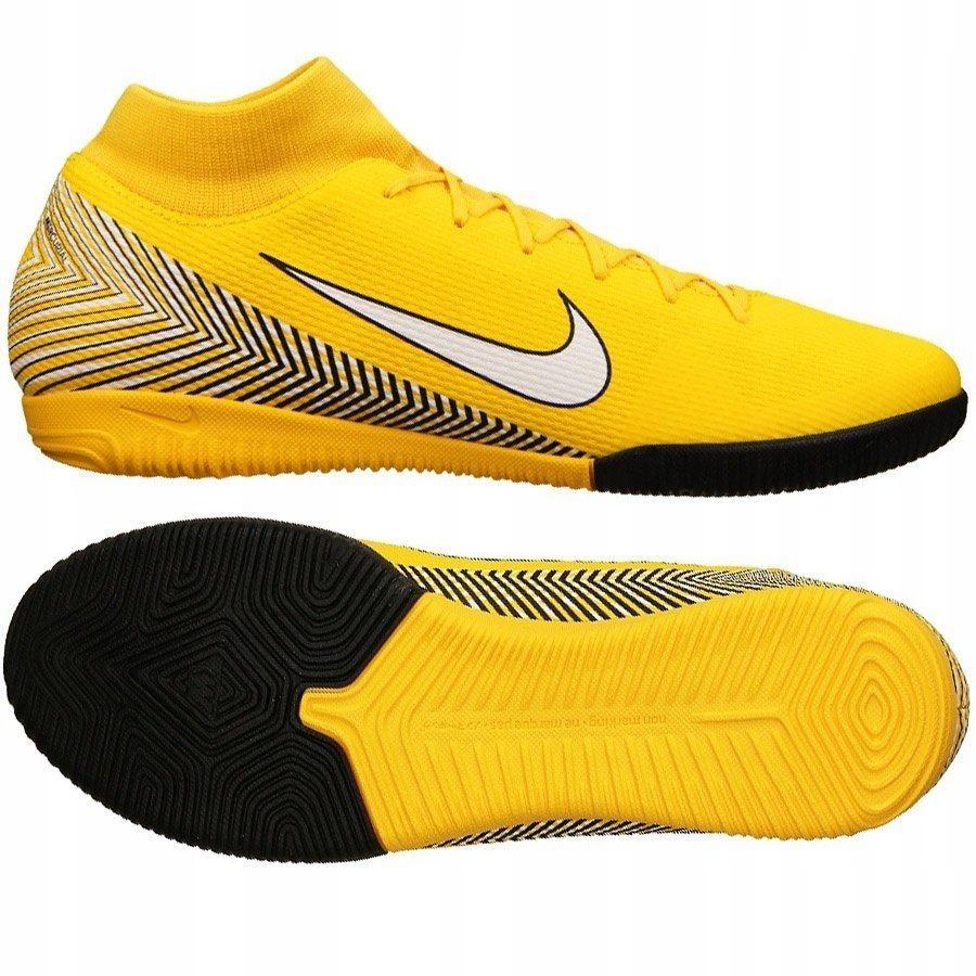 Buty Halowe Nike Mercurial Neymar Halówki 47
