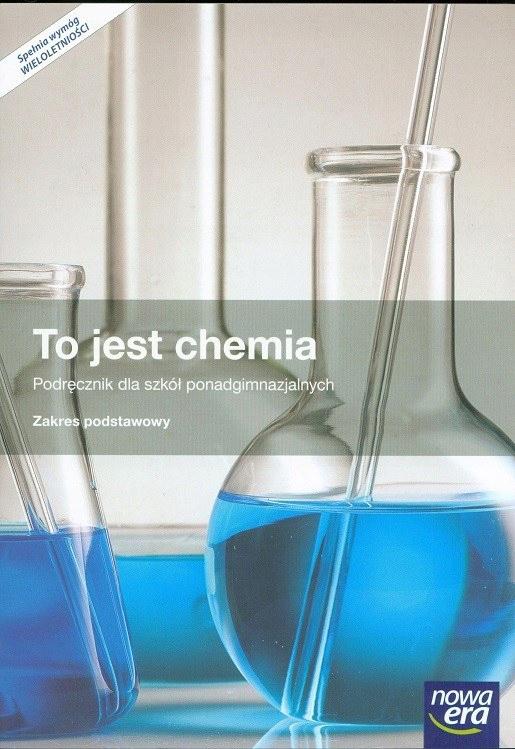 podstawa programowa chemia szkoła podstawowa nowa era