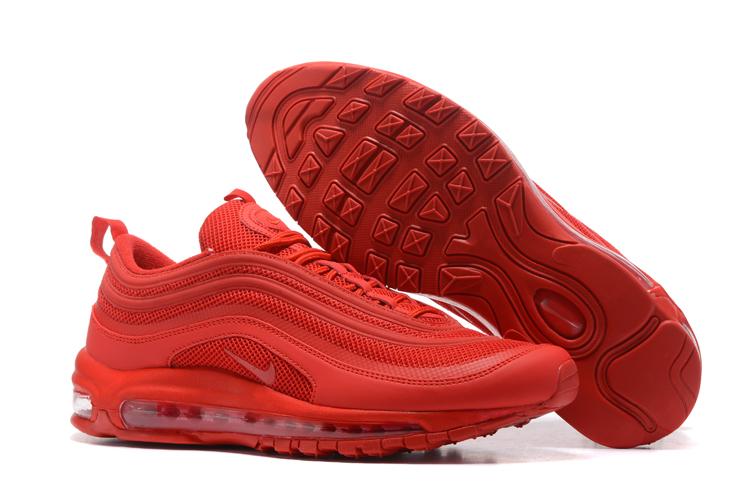 Nike Meskie | Air Max 97 Czerwony