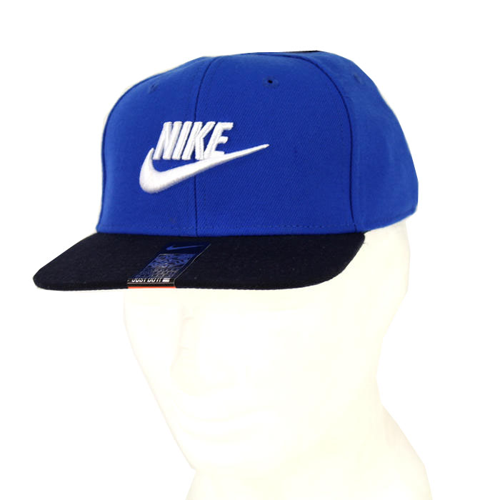 NOWA Czapka Nike niebieska USA One Size