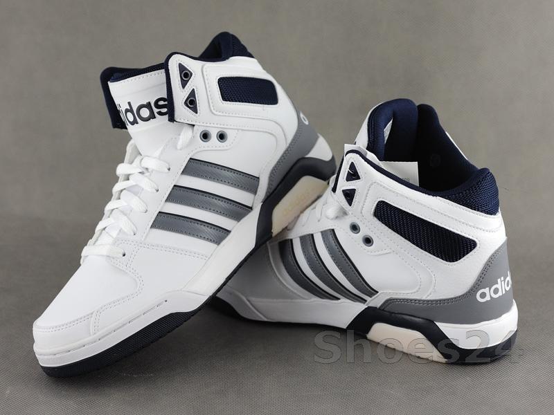 buty sportowe męskie adidas bb9tis f98323
