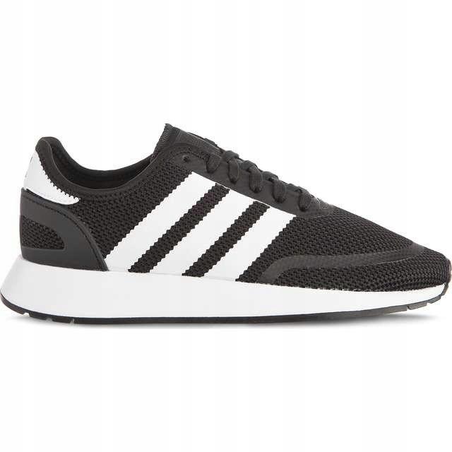 37 13 Buty Damskie Adidas N 5923 D96692 Czarne Ceny i opinie Ceneo.pl