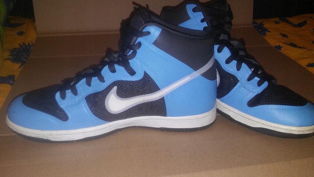 Nike Hyper Fuse Air Max 90 rozm 45 7692356482 oficjalne