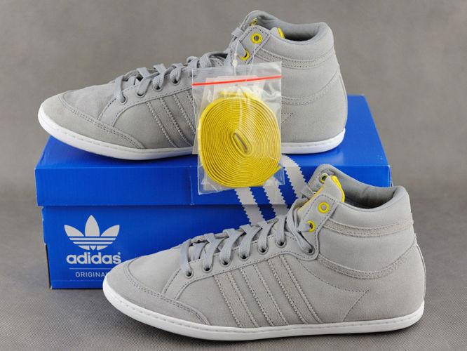 Buty sportowe Adidas Plimcana [D65952] 40 7338194806