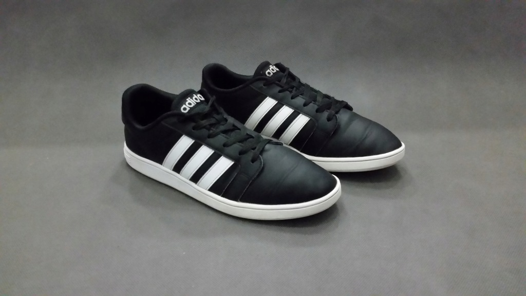 Buty ADIDAS NEO LABEL D CHILL r. 43 13 27,5 cm
