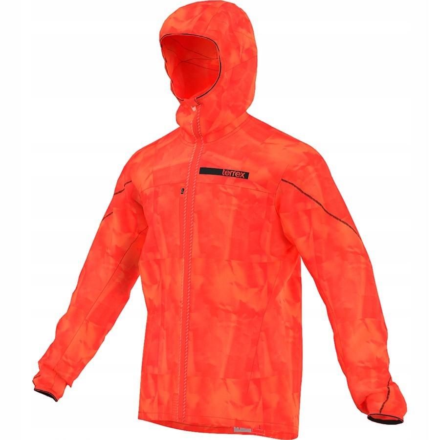 Kurtka adidas Terrex Agravic Wind Jacket S09351 56