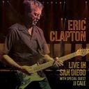 Eric Clapton Live In San Diego (With Special Guest доставка товаров из Польши и Allegro на русском