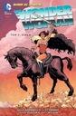 Ciało Wonder Woman Tom 5 Rok wydania 2016
