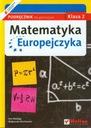 Matematyka Europejczyka 2 podręcznik Gimnazjum Ma
