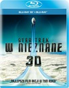 Blu-movieS STAR TREK W NIEZNANE 3D + BLU-RAY 24H
