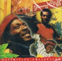 JIMMY CLIFF: DEFINITIVE COLLECTION [CD]