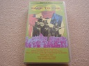 BACK TO THE ROCK 'N' ROLL WITH ORIGIN [VHS-1990].E