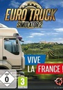 EURO TRUCK SIMULATOR 2 FRANCJA VIVE LA FRANCE 24/7