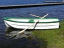 łódź wiosłowa łódka wędkarska prolamed 300.CE,