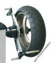 Adapter do wyważania kół motocyklowych Ravaglioli