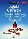 MYSTERY BLAU ESPRESSO/A. CHRISTIE AUDIO CD