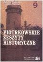 PZH 9 Piotrków Wieluń Wojsko rosyjskie w Łodzi