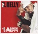 R. KELLY R. in R&B greatest hits (CD)