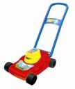 Kosiarka dla dzieci do ogrodu duża zabawka