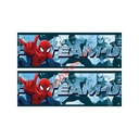 border pasek dekoracyjny bord Spider-Man Team-Up