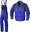 Ubranie robocze typ szwedzki bluza ogrodniczki M