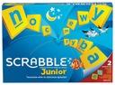 MATTEL Scrabble Junior Gra słowna Y9735