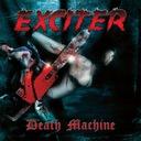 EXCITER - DEATH MACHINE - DIGIPACK - MASSACRE 2010