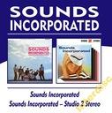 CD SOUNDS INCORPORATED - Sounds Incorporated...