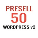 Pozycjonowanie - 50 Presell PRO | Wordpress.com 2