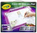 Crayola Podświetlana Tablica Led Projektor SLIM