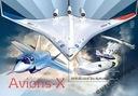 Samoloty prototypy lotnictwo Burundi bl. BUR12725b