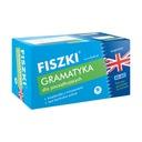 FISZKI - angielski - Gramatyka (A1-A2)
