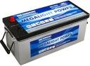 Akumulator MEGALIGHT 230 Ah AGM podtrzymanie zasil