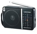 Radio Przenośne LEOTEC LT-606B