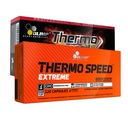 OLIMP THERMO SPEED EXTREME 120 k. SPALACZ TLUSZCZU