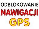 GPS Mio Moov M300 M400 M410 M610 N255 ODBLOKOWANIE