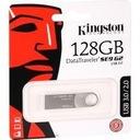 RED Pendrive Kingston 128GB USB 3.0 DataTraveler