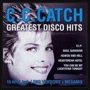 C.C. CATCH Greatest Disco Hits /CD/ HITS + MEGAMIX