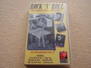 ROCK 'N' ROLL - THE GREATEST 1950'S 1 [VHS-1989].E