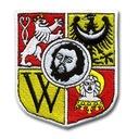 Naszywka Wrocław - Herb Wrocławia