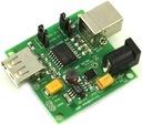 Izolator portu USB układ ADuM4160_________ELEK-004