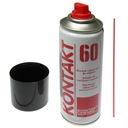 SPRAY środek do czyszczenia styków KONTAKT 60 fa