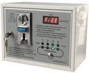 Automat wrzutowy czasowy wrzutnik na monety