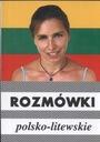 ROZMÓWKI POLSKO - LITEWSKIE WYDAWNICTWO KRAM