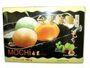 Ciastka Mochi mix owocowy 180g