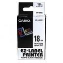 Casio XR-18 XR-18WE1 XR18WE 18WE1 taśma 18mm/8m FV