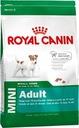ROYAL CANIN MINI ADULT 8KG + KURIER GRATIS