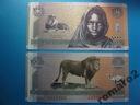 Banknot Somaliland 1000 Shillings P-NEW 2006 UNC !