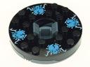 LEGO Ninjago Spinner czacha bb493c02pb04 c.szary